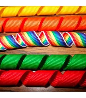 Crochet Trusa Con Rayas